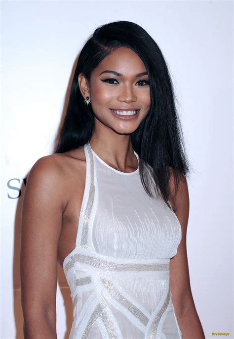 chanel iman model chanel iman model pictures to pin on pinterest thepinsta