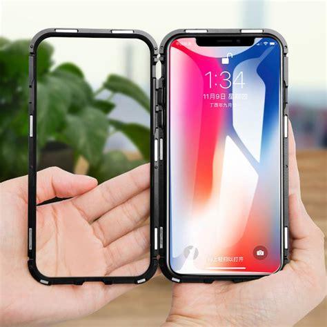 iphone xr magnetic adsorption mechanism groot gadgets