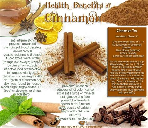 Cinnamon Liver Detox by 25 Best Ideas About Benefits Of Cinnamon Tea On