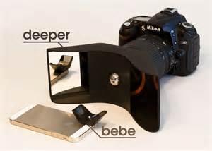 3d Camera Transform A Dslr Or Smartphone Camera Into A 3d Camera