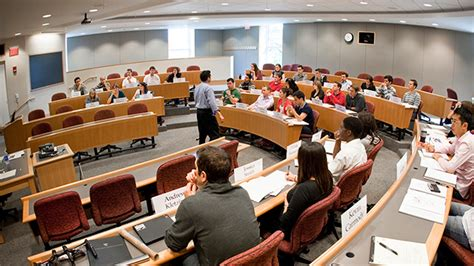 Mba Mpp Harvard Linkedin by Hawes About Harvard Business School