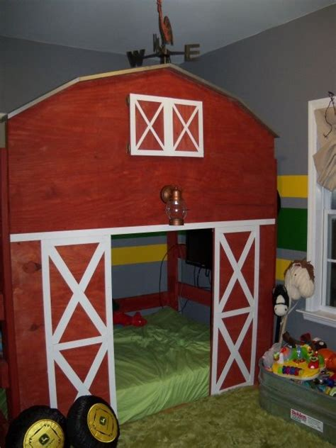 The Tractor Room by Tractor Room G S Big Boy Room