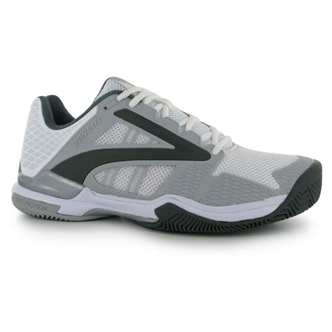 dunlop mens flash elite ii all court tennis shoes trainers