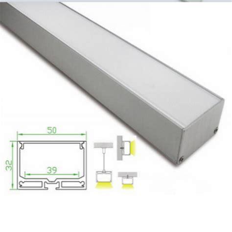 Led Light Channel by Led Aluminum Profile China Lighting Wide Aluminum Channel Led Profile For Strips