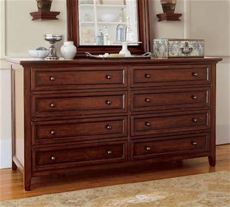 Pottery Barn Hudson Wide Dresser by Chic Find Pottery Barn Hudson Dresser Copy Cat Chic