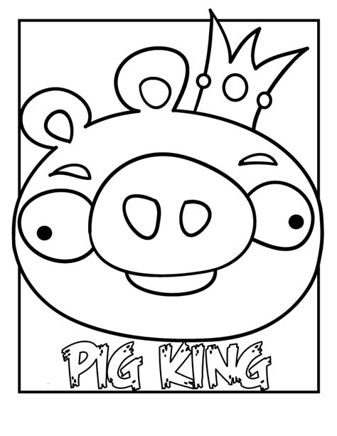 Angry Birds Coloring Pages Free Printable Coloring Pages Angry Birds Free Coloring Pages