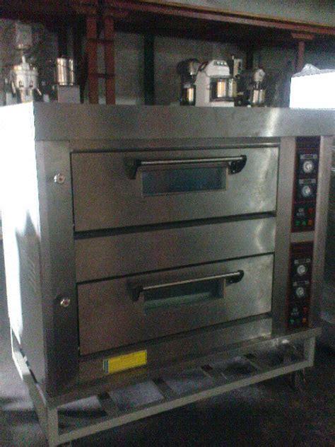 Oven Roti Besar belajar menggunakan oven roti gas