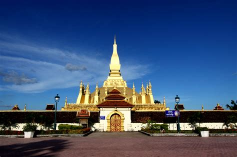 image gallery laos temple