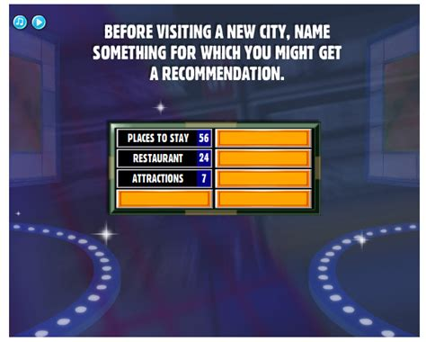 name something you would hate to find under your bed archives for february 2011 facebook family feud guide
