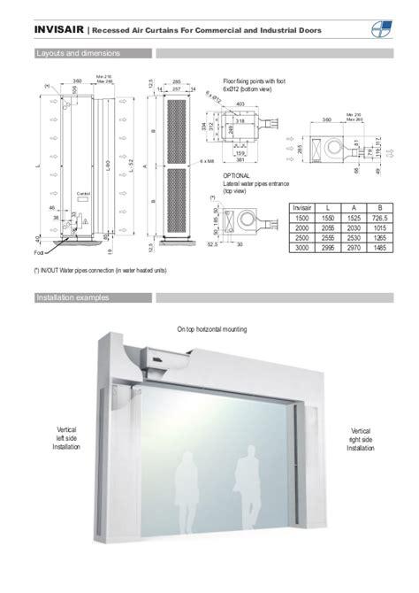 mars air curtain mars air curtain lpv wiring diagram berner air curtains