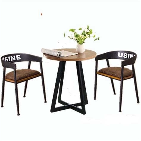 coffee shop chairs and tables karrige www albatrop