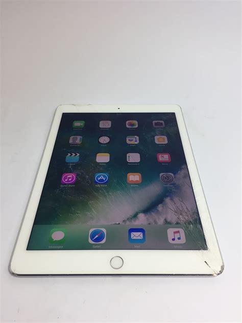 Air 3 64gb apple air 2 a1567 white wifi and 3g 64gb 10 2 1 ebay