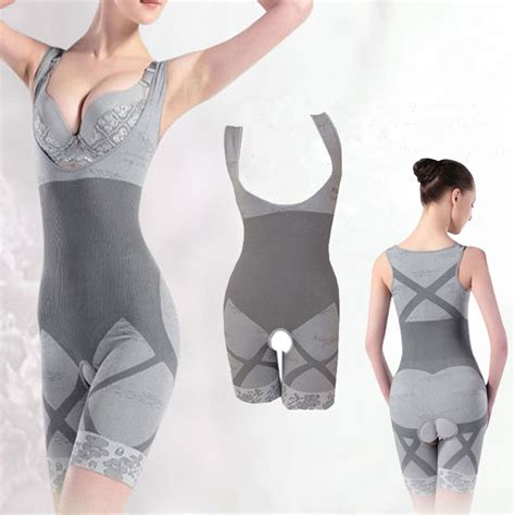 Slimming Suit New fashion bamboo charcoal shaper