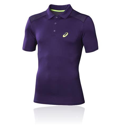 Polo Shirt Asisc asics club polo shirt sportsshoes