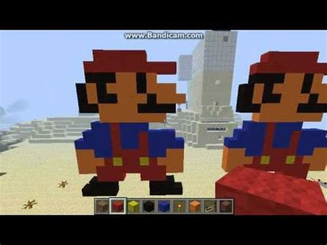 construct 2 tutorial super mario minecraft how to make mario tutorial youtube
