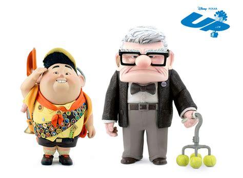 Up Film Toys | quot phil good quot october 2012