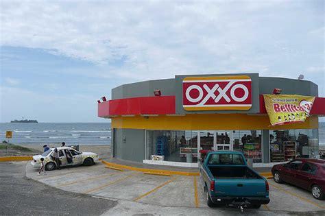 tiendas oxxo zona norte disminuye 50 robo a tiendas oxxo en el puerto de veracruz