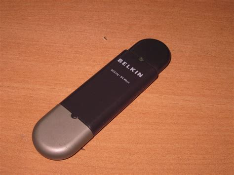Usb Wifi Belkin belkin 802 11g usb wifi dongle with singal booster clickbd