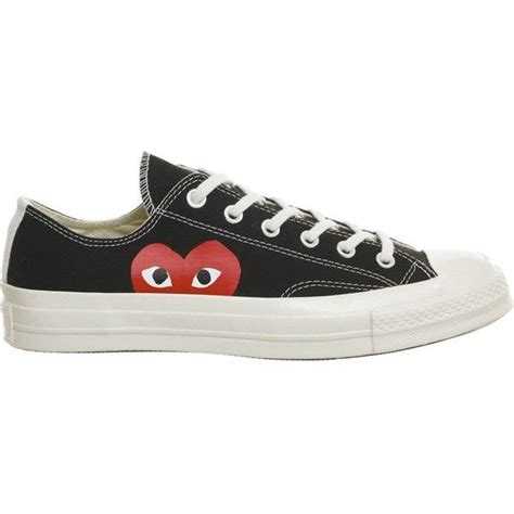 cdg sneakers the 25 best cdg converse ideas on cdg