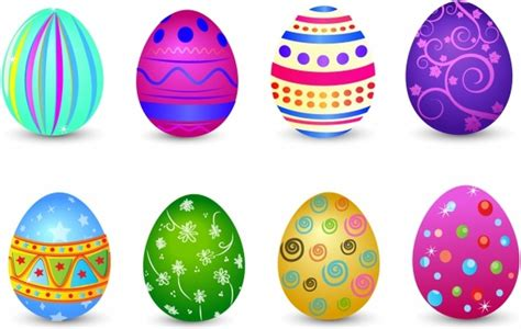 east egg vector easter eggs free vector download 866 free vector