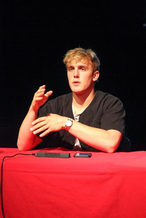 jake paul breed new media day discusses new artistic ventures 183 school of dramatic arts 183 usc