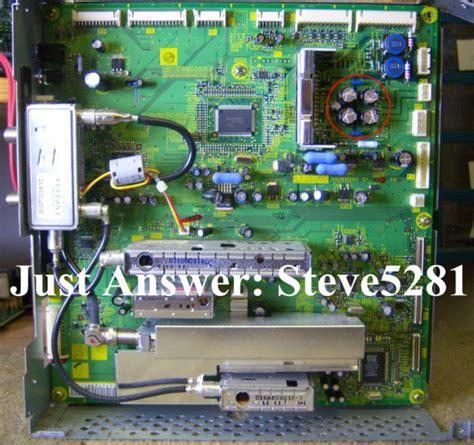 mitsubishi tv wd 52525 blinking green light website of