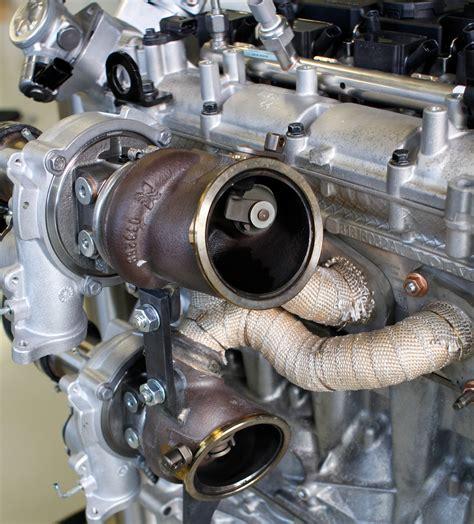 volvo unveils 450 hp quot boost quot 2l 4 cylinder engine