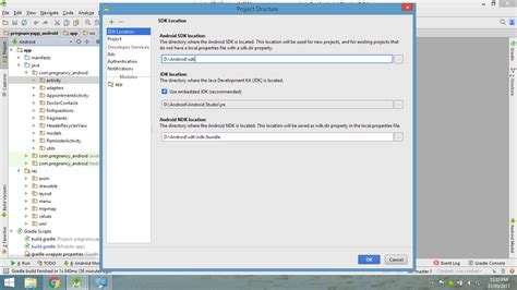 android studio sdk location android studio how to change android sdk path stack overflow