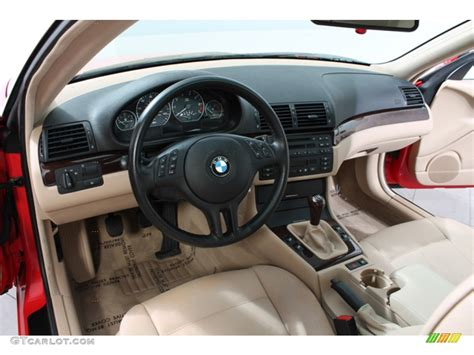 2001 Bmw 3 Series Interior by Sand Interior 2001 Bmw 3 Series 330i Coupe Photo 66247346
