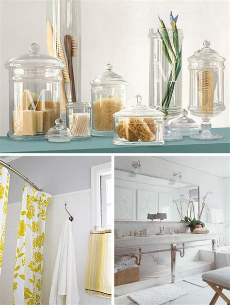 Spa Bathroom Decorating Ideas How To Easy Ideas To Turn Your Bathroom Into A Spa Like Retreat 187 Curbly Diy Design Community