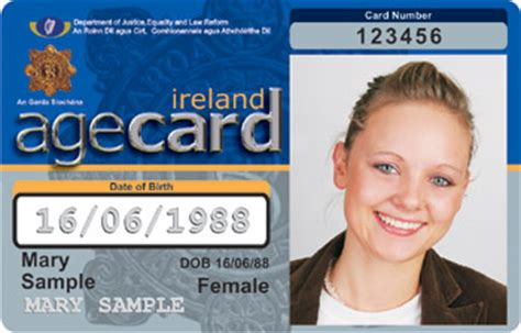 garda age card shelflife magazine