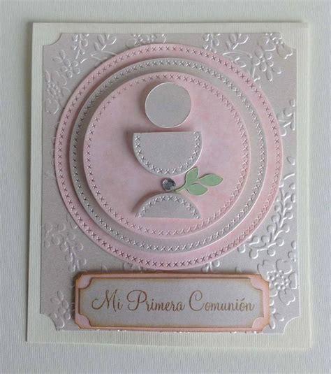 modelos de tarjetas de primera comunion recuerdos de confirmacion tarjeti dise 241 os invitaci