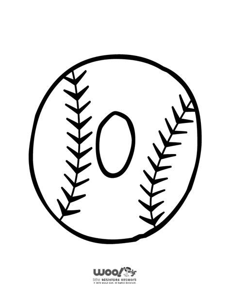 baseball alphabet letter woo jr kids activities