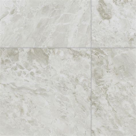 trafficmaster take home sle white marble vinyl sheet