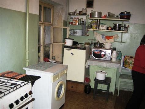 Kitchen Russian by Russian Kitchen Eastern Bloc