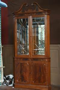 room hutch china cabinet