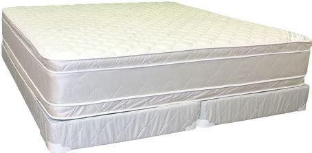 spinal comfort mattress spinal comfort crystal elkhart bedding