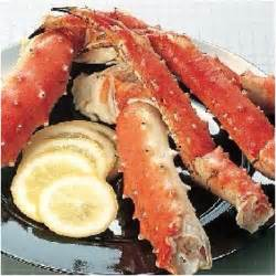 king crab legs crabs any way cakes legs stuffed deviled pint