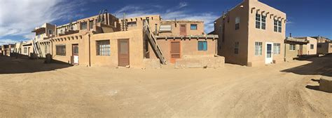Pueblo Of Acoma Housing Authority Adding New Homes Near North America S Oldest
