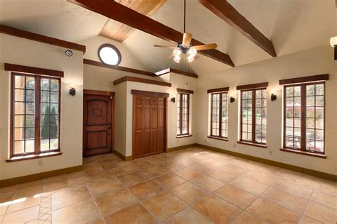 Great Rooms With Cathedral Ceilings by Exquisite Mediterranean Style Home In The Kenilworth