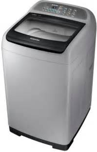 samsung wa62m4200hv tl 6 2 kg fully automatic top load washing machine rs 17 100 silver black