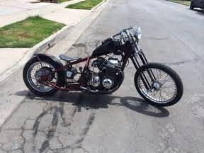 Honda Bobber For Sale For Sale Want To Buy 1978 Cb750 For Sale Bobber Springer