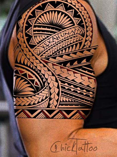 tribal daisy tattoo the 28 best maori polynesian design images on