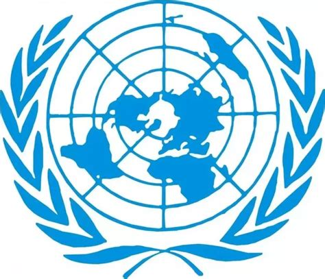 United Nations Nation 7 by What Is The Symbol Of The United Nations And Its Meaning