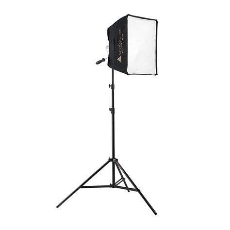 Softbox Lighting Kit photoflex starlite ql silverdome 1 softbox light fv sl1622kit