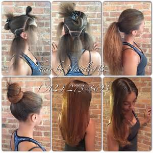 is sewins bad for hair best 25 versatile sew in ideas on pinterest