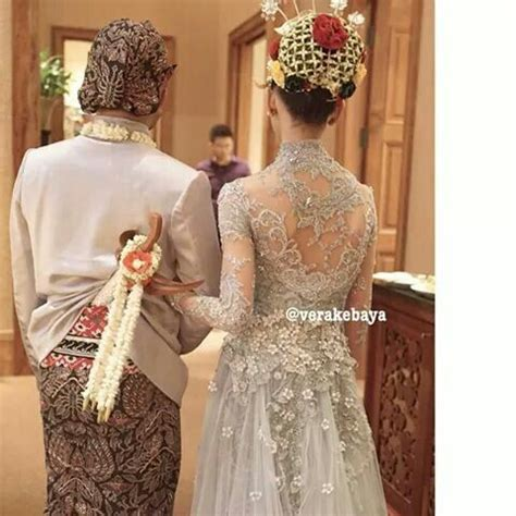 Kebaya Bali Modern Modifikasi Wisuda Wedding 10 18 best images about vera anggraini colection on lace vintage and feminine