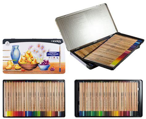 lyra colored pencils lyra rembrandt coloured pencils jackson s