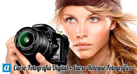 tutorial fotografia digital reflex en oferta curso de fotograf 237 a digital retoque fotogr 225 fico