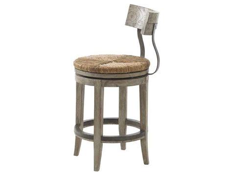 lexington twilight bay dalton bar stool in driftwood stools with lexington twilight bay quick ship dalton counter stool